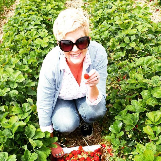 PamStrawberries